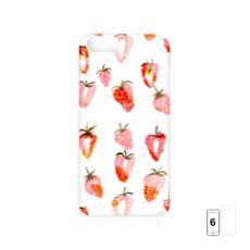 Strawberry iPhone 6 Case