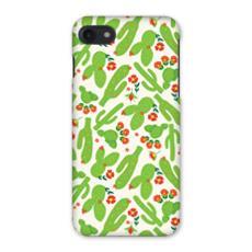 Bright Cactus iPhone 7 Case