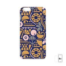 Eclectic Garden Original iPhone 6 Plus Case