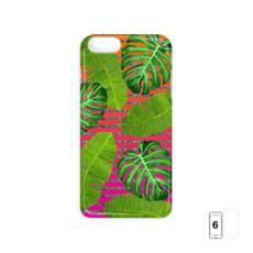 Glitter Jungle iPhone 6 Case