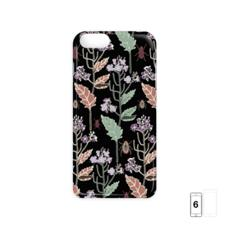 Wild Floral iPhone 6 Case