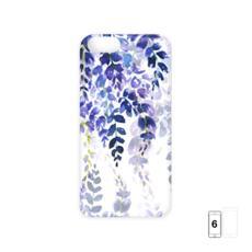 Indigo Meadow iPhone 6/6s/6 Plus Case