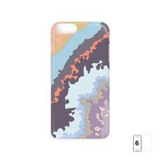 Geode Warm iPhone 6 Case