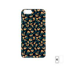 Orange Animal iPhone 6 Case