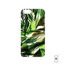 Green foliage iPhone 6 Case