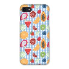 Summer Fruits Picnic iPhone 7 Case