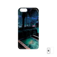 Indian Pool Side iPhone iPhone 6 Case