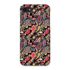 Colourful Paisley iPhone 7 Case