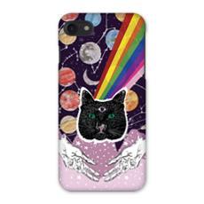 Mystic Mog iPhone 7 Case