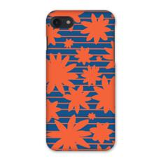 Colourful Floral iPhone 7 Case