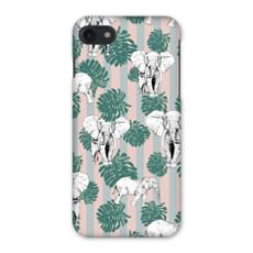 Elephants in the Jungle iPhone 7 Case