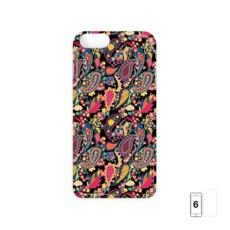 Colourful Paisley iPhone 6 Case