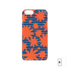 Geometric Floral iPhone 6 Case