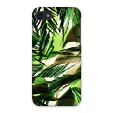 Green foliage iPhone 7 Case