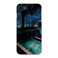 Indian Pool Side iPhone iPhone 7 Case