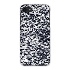 Black and White Grain iPhone 7 Case