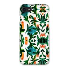 Palm Springs Tropical iPhone 7 Case
