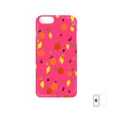Pink Lemon iPhone 6 Case