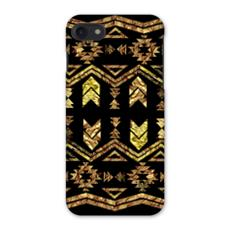 Flossie Midnight Aztec iPhone 7 Case