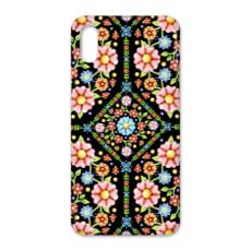 Millefiori Floral iPhone X Case