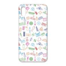 NEW! London iPhone X Case
