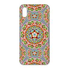 Fiesta Kaleidoscope iPhone X Case