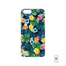 Tropic Petals iPhone 6 Case