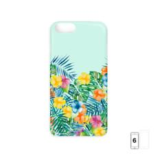 Tropical Fall iPhone 6 Case