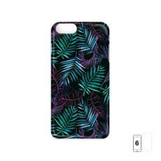 Glow Jungle iPhone 6 Case
