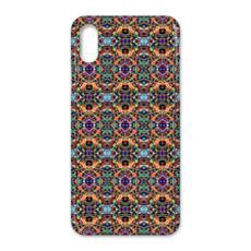 iPhone X Case – Bead-Bomb #4