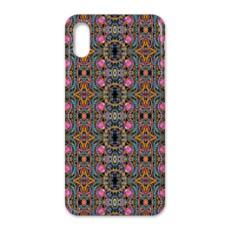 iPhone X Case – Bead-Bomb #10