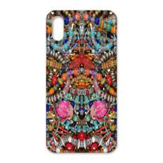 iPhone X Case – Bead-Bomb #6