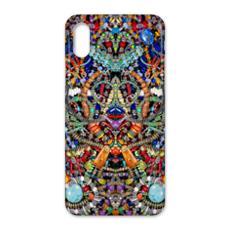 iPhone X Case Bead-Bomb #1