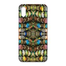 iPhone X Case – Bead-Bomb #5