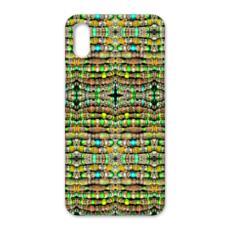 iPhone X Case – Bead-Bomb #9