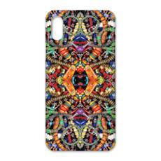 iPhone X Case – Bead Bomb #7