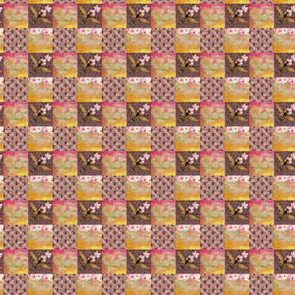 Bee Loved Patchwork