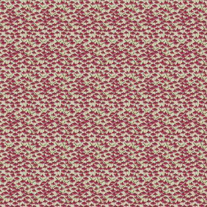 Echinacea Collection - Luxury Fabric