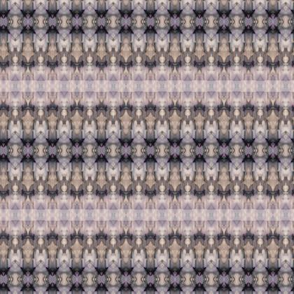 Arrow Grunge Mix Fabric Print