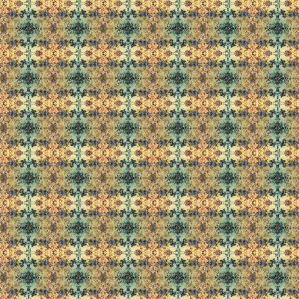 Mix One Pattern