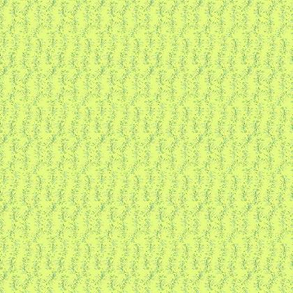 Bamboo in lime yellow