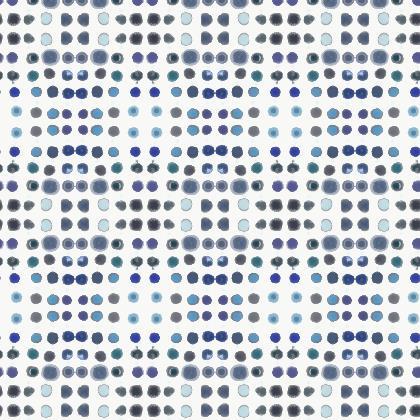 Feeling blue pattern