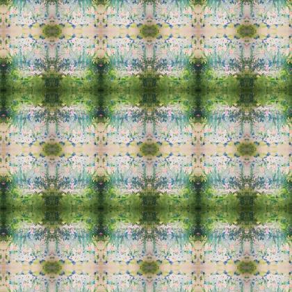 Fabric Printing - Meadow