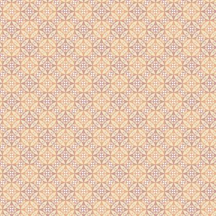 Fabric Printing Fashion Geometric Pattern