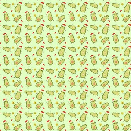 Avocados & Christmas 4