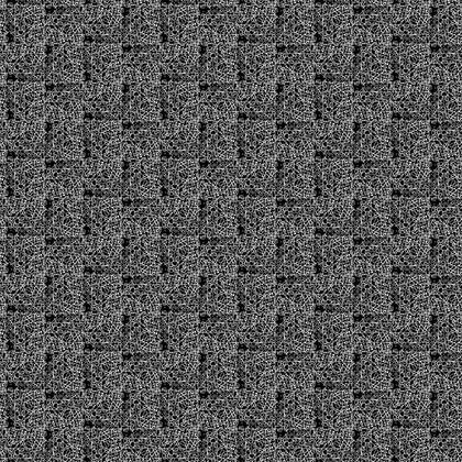 Kinectica fabric print