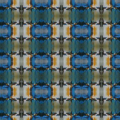 Fabric Printing - Abstract