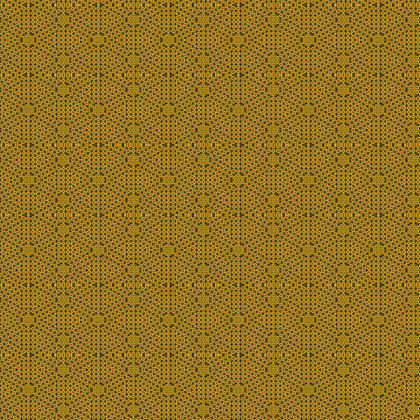 Mini sunflower pattern fabric