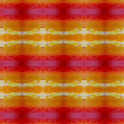 Fabric Printing - Summer sizzler