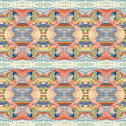 MUELLE UNO fabric